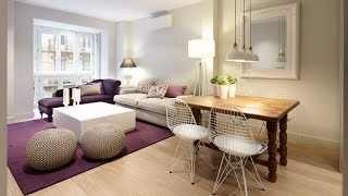preview picture of video 'Feelfree Rentals - Easo Suite 1 Apartment in San Sebastian'