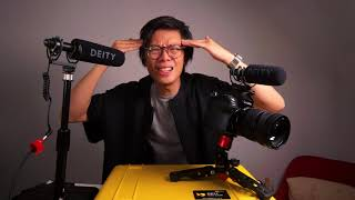 5 Tips: How to Record Crispy-licioius Audio (with a Shotgun mic)