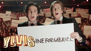 Ylvis - Engine For Gabriel [Official Music Video HD]
