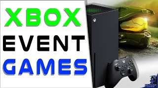 RDX: HUGE Xbox Series X Games & Updates! Xbox July Event, Xbox Lockhart, PS5 Price, Halo, Fable 4