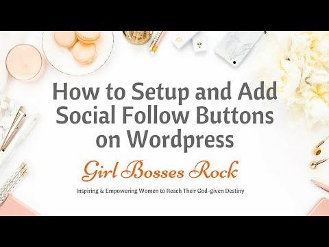 mp4 Follow WordPress, download Follow WordPress video klip Follow WordPress