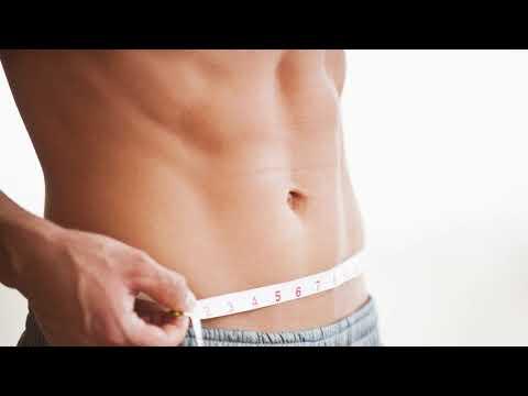 Как убрать жир с ребер живота