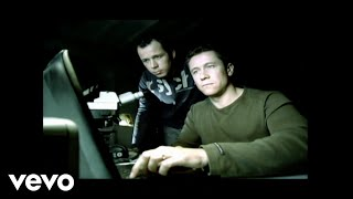 Back To The Earth - Cosmic Gate  (Video)