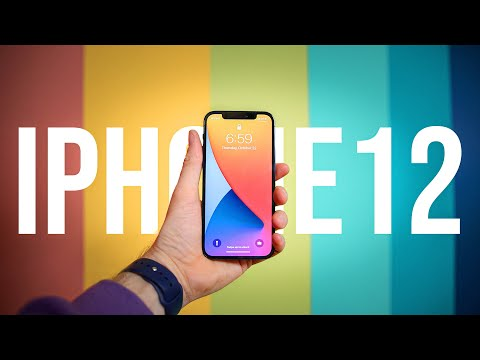 iPhone 12: A Photographer's Review - YouTube