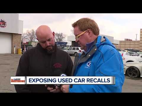 Carfax Smartphone App Provides Recall And Other Important Information On Cars