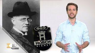 August Horch erklärt | Promis der Geschichte
