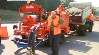 Правительство планирует увеличить расходы на ремонт дорог