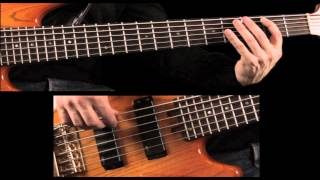 How To Play Don't Give Hate A Chance   Jamiroquai Bass Lesson With Tabs (Part 1)