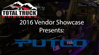 2016 Total Truck Centers™ Vendor Showcase presents: Putco