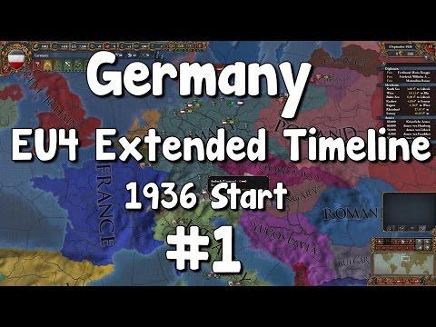 Eu4 Timeline Mods