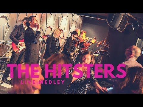 The Hitsters Video