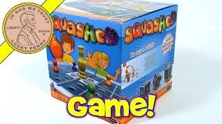 Squashed, PlaSmart - Two Ways To Squash Cube Game!