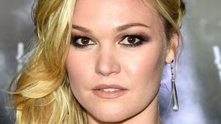 Why Hollywood Won't Cast Julia Stiles Anymore
