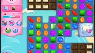 Candy Crush Saga Level 4037 - NO BOOSTERS   SKILLGAMING ✔️