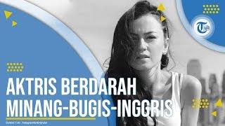 Profil Kimberly Ryder - Aktris Indonesia Berperan di Film Raditya Dika