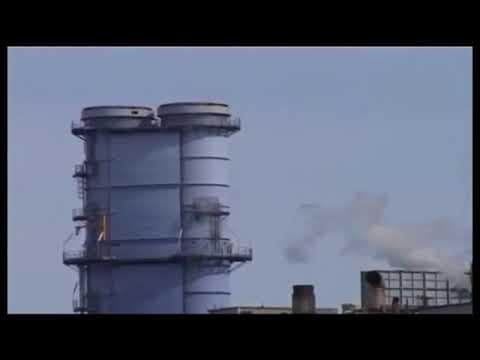 PROSEGUONO LE ANALISI SULLA CENTRALE TIRRENO POWER DI VADO LIGURE