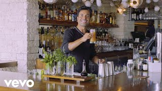 Cocktails Con Chayanne