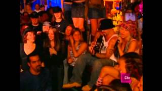 Christina Aguilera - Come On Over Baby (Stripped in NYC)