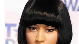 Bob Hairstyle With Bangs For Black Women