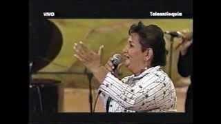 La propia furia del verso - Dalia Santos  (Video)