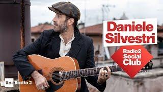 Daniele Silvestri A Radio2 Social Club   Diretta Del 3052019