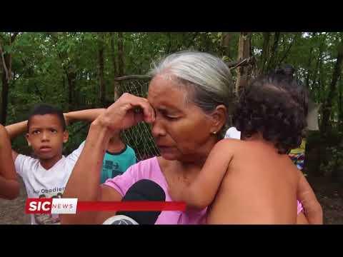 Desbarrancamento no rio Madeira deixa moradores em alerta - Gente de Opinião