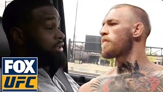 Tyron Woodley says Conor McGregor doesn