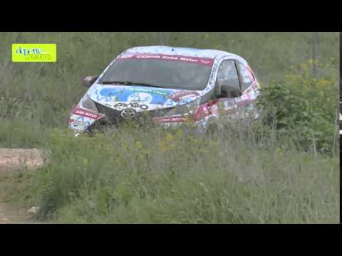 II Rally Navarra 2016 (3)