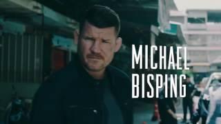 Тройная угроза  2018 / Triple Threat 2018 (Русский трейлер)