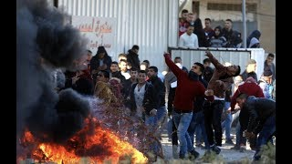 "Prophecy Alert: ""Jerusalem Erupts In Riots ""Cup Of Trembling"" Has Begun"