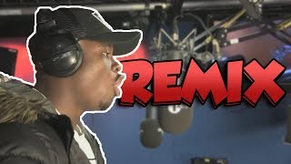 THE TING GOES SKRRAA REMIX!