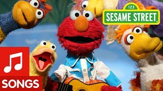 Sesame Street: Elmo's Ducks