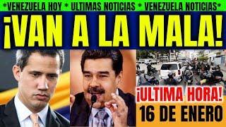 Noticias de ultima hora en venezuela