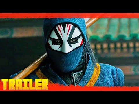 Trailer Shang-Chi y la leyenda de los Diez Anillos