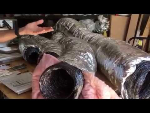 Quick and Easy Duct Design Information