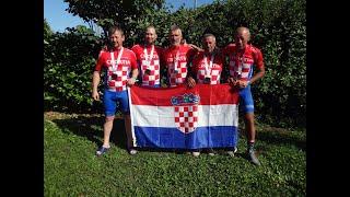 2019. PBP Hrvatska – Pedala Laganini