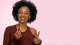 Mary Kay ¡NUEVO! Brillo de Labios Unlimited anuncio