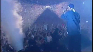 50 Cent   In Da Club Live In Glasgow 2003