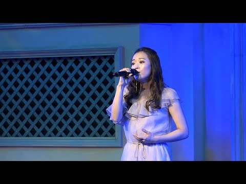 Wakana「時を越える夜に」ライブ映像(Short Version)