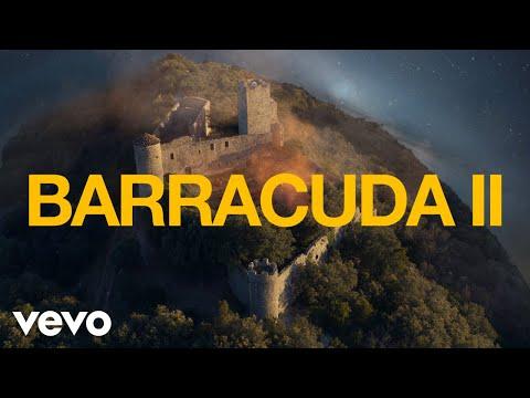 Barracuda II