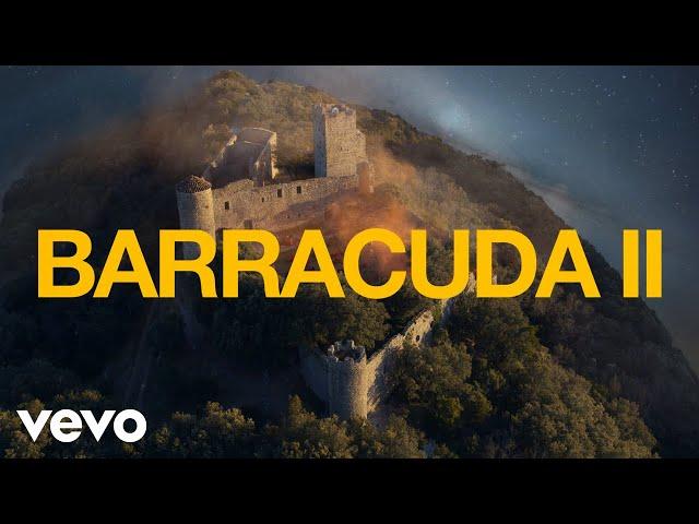 Barracuda II  - JULIEN DORE
