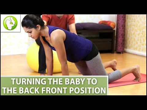 Exercise for Smooth Labor