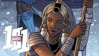Shuri -- Marvel 101