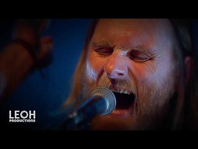 Erlend Ropstad|Det beste jeg får til|Oppdal Kulturhus (2016)