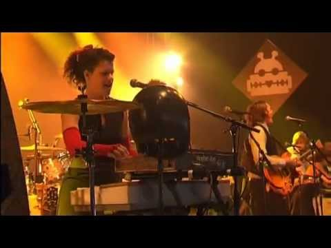 Arcade Fire Live At Lowlands 2005 (Full Show) Mp3