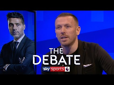 Which English team is best equipped to win the Champions League? | Bellamy & Pearce | The Debate