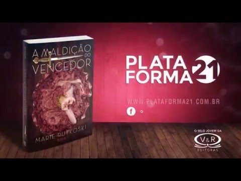 Book Trailer | A maldição do vencedor - Trilogia do vencedor #1