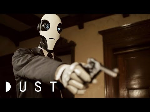 Myší plány - Automata (S01E02)