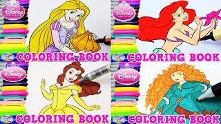 Mewarnai Princess Disney Free Online Videos Best Movies Tv Shows