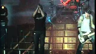 3 DOORS DOWN  It's Not My Time 2009 LiVE